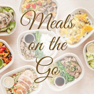 Meals On the Go